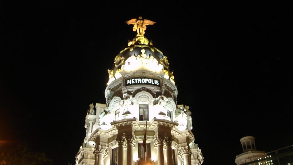Madrid y sus sorpresas