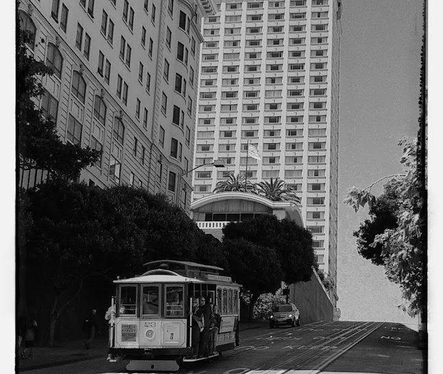 Sobrevivir a San Francisco en bici