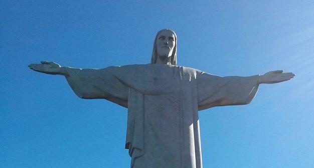 Rio de Janeiro … WOW!