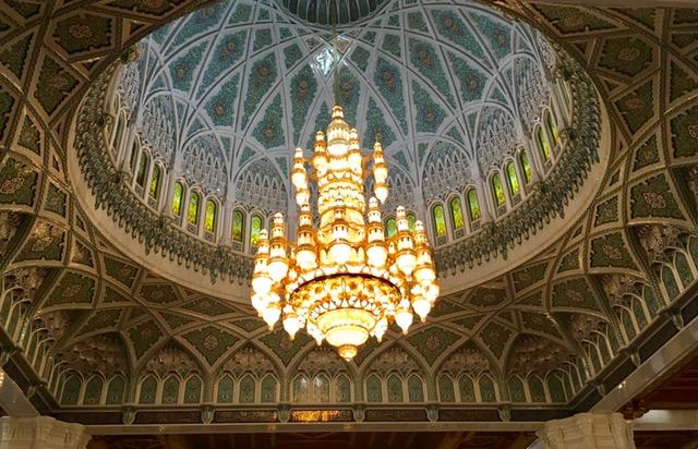 Omán, la joya de Arabia