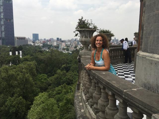 Un paseo por la Alameda. Ciudad de México