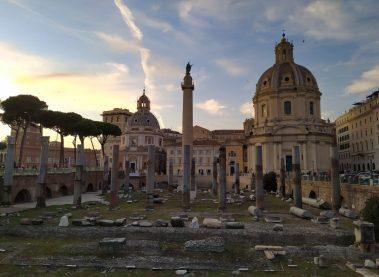 One of my favourite Roman spots.