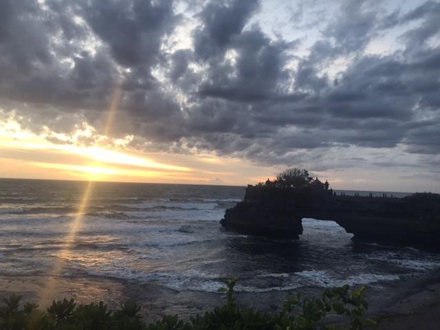 De Canggu a Nusa Lembongan. Bali.