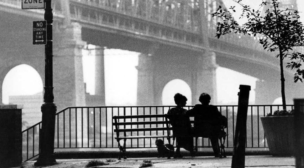 Capítulo primero: él adoraba Nueva York