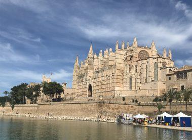 Palma, la ciudad que me vio nacer