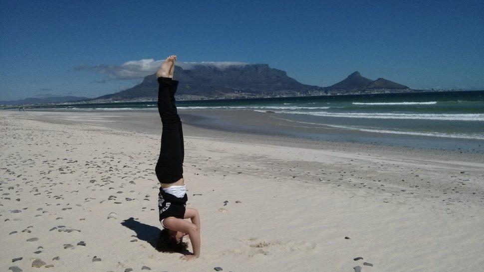 Entre montañas y mares surge Ciudad del Cabo