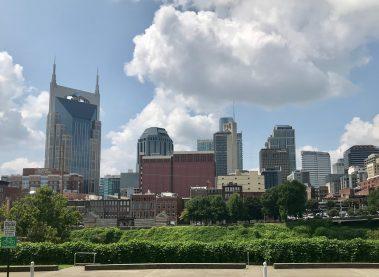 Nashville desde el corazón.