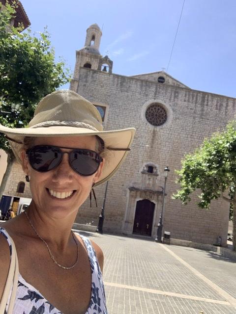 Alaró. Mallorca.